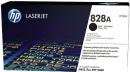 Картридж HP LJ Color CF358A №828A black для CLJ M855/M880 (фотобарабан)