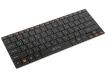 Клавиатура Jet.A SlimLine K7 W беспроводная ультракомпактная черная USB