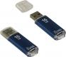 Флэш-диск 16Gb Smartbuy V-Cut Blue (SB16GBVC-B)