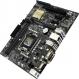 Материнская плата ASUS H110M-C (RTL) S-1151 H110 2xDDR4 PCI-E x16/2xPCI-E x1/PCI 4xSATA III 2xPS/2/D-sub/DVI-D/4xUSB 2.0/2xUSB 3.0/GLAN/COM/3 audio jacks mATX