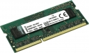 Память SoDIMM DDR3 PC-10600 4Gb Kingston (KVR13S9S8/4)