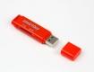 Карт-ридер USB2.0 Reader Smartbuy SBR-715-R красный