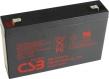 Аккумулятор для ИБП, 6V, 9Ah HRL 634 (CSB)