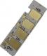 Чип для картриджа Samsung CLP-310/315/320/325 1K Magenta (Tonex)