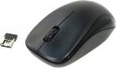 Мышь Genius NX-7000 1200dpi оптическая/беспроводная 2.4Ghz BlueEye USB черная