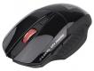 Мышь Jet.A Comfort OM-U38G беспроводная чёрная (1200/1600/2000dpi) 5 кнопок USB