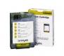 Картридж Lexmark 1380493 для 4079Y yellow