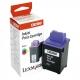 Картридж Lexmark 1382060 для 2070 color