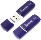 Флэш-диск 8Gb Smartbuy Crown Blue USB 3.0 (SB8GBCRW-Bl)
