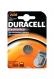 батарейка Duracell CR2016 BL1