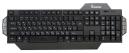 Клавиатура игровая мультимедийная Smartbuy RUSH 201 USB черн