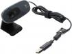 Камера Logitech HD Webcam C270 1280x720x30fps, микрофон (960-000636/960-001063)