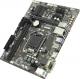 Материнская плата Gigabyte GA-H110M-S2H (RTL) S-1151 H110 2xDDR4 PCI-E x16/2xPCI-E x1 4xSATA III 2xPS/2/D-sub/DVI-D/HDMI/2xUSB 2.0/4xUSB 3.0/GLAN/3 audio jacks mATX