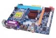 Материнская плата Esonic G31CEL2 (RTL) S-775 G31/ICH7 2xDDR2 PCI-E x16/PCI 2xSATA II/IDE 2xPS/2/D-sub/4xUSB 2.0/LAN/COM/LPT/3 audio jacks mATX