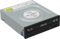 Привод DVD+RW&CD-RW Asus DRW-24D5MT SATA OEM Black