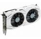 Видеоадаптер PCI-E ASUS GeForce GTX1060 3072Mb DUAL-GTX1060-O3G (RTL) GDDR5 192bit DVI-D/2xHDMI/2xDP