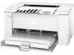Принтер лазерный монохромный HP LaserJet Pro M104w (A4, Wi-Fi) (G3Q37A)