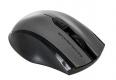 Мышь Jet.A Comfort OM-U50G беспроводная серая (800/1200/1600dpi) 3 кнопки USB