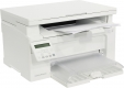 МФУ лазерное монохромное HP LaserJet Pro M132nw (A4, принтер/сканер/копир, LAN, Wi-Fi) (G3Q62A) замена M125rnw CZ178A