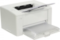 Принтер лазерный монохромный HP LaserJet Pro M104a (A4) (G3Q36A) замена P1102RU CE651A