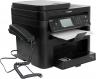 МФУ лазерное монохромное Canon i-SENSYS MF237w (A4, принтер/сканер/копир/факс, ADF, LAN, Wi-Fi) (1418C121) замена MF216n