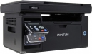 МФУ лазерное монохромное Pantum M6500 (A4, принтер/сканер/копир)