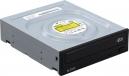 Привод DVD+RW&CD-RW LG GH24NSD0(1) SATA OEM Black
