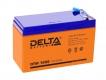 Аккумулятор для ИБП, 12V, 9Ah DTM1209 (Delta)