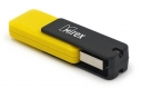 Флэш-диск 8Gb Mirex City Yellow