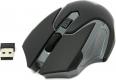 Мышь Jet.A Comfort OM-U57G беспроводная чёрная (800/1200/1600dpi) 3 кнопки USB
