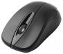 Мышь Gembird MUSW-325 беспроводная черная, 2кнопки+колесо-кнопка, 2.4ГГц, 1000dpi
