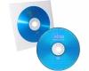 Диск CD-R Mirex 700Mb 48-х в бумажном конверте с окном 1 шт