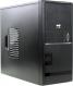 Корпус ATX InWin EAR013 500W 2xUSB3.0 MidiTower Black-Silver