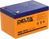 Аккумулятор для ИБП, 12V, 14.5Ah DTM1215 (Delta)