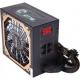 Блок питания ATX 650W Zalman ZM650-EBT 140mm 80+ Gold 24+2x4+4x6/8pin Cable Management APFC (RTL)