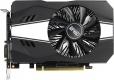 Видеоадаптер PCI-E ASUS GeForce GTX1060 3072Mb PH-GTX1060-3G (RTL) GDDR5 192bit DVI-D/2xHDMI/2xDP