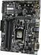 Материнская плата ASUS PRIME B250M-A (RTL) S-1151 B250 4xDDR4 PCI-E x16/2xPCI-E x1 6xSATA III/2xM.2 2xPS/2/D-sub/DVI-D/HDMI/2xUSB 2.0/2xUSB 3.1G1/1xUSB Type-C/GLAN/3 audio jacks mATX