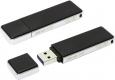 Флэш-диск 8Gb Transcend Jetflash 780 TS8GJF780 USB3.0 черный/серебристый (TS8GJF780)
