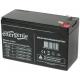 Аккумулятор для ИБП, 12V, 9Ah BAT-12V9AH (Gembird/Energenie)