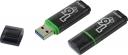 Флэш-диск 16Gb Smartbuy Glossy Series Grey USB 3.0 (SB16GBGS-DG)