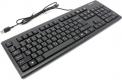 Клавиатура A4TECH KR-83 USB (черная)