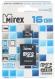 Карта памяти microSD 16Gb Mirex Class 4 с адаптером (13613-ADTMSD16)