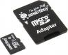 Карта памяти microSD 128Gb Smartbuy Class 10 UHS-I с адаптером (SB128GBSDCL10-01)
