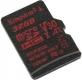 Карта памяти microSD 32Gb Kingston Class 10 UHS-I U3 без адаптера (SDCR/32GBSP)