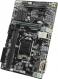Материнская плата Gigabyte GA-H110M-HD2 (RTL) S-1151 H110 2xDDR4 PCI-E x16/2xPCI-E x1/PCI 4xSATA III 2xPS/2/D-sub/HDMI/2xUSB 2.0/2xUSB 3.0/GLAN/3 audio jack mATX