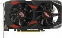 Видеоадаптер PCI-E ASUS GeForce GTX1050 2048Mb CERBERUS-GTX1050-O2G (RTL) GDDR5 128bit DVI-D/HDMI/DP
