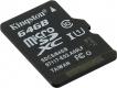 Карта памяти microSD 64Gb Kingston Class 10 UHS-I без адаптера (SDCS/64GBSP)