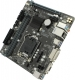 Материнская плата Gigabyte H310M S2V (RTL) S-1151-v2 H310 2xDDR4 PCI-E x16/PCI-E x1/2xPCI 4xSATA III PS/2/D-sub/DVI-D/4xUSB 2.0/2xUSB 3.1G1/GLAN/3 audio jacks mATX