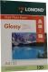 Бумага Lomond A4 130г/м2 25л глянцевая односторонняя фото (0102041)