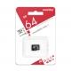 Карта памяти microSD 64Gb Smartbuy Class 10 UHS-I без адаптера (SB64GBSDCL10-00)